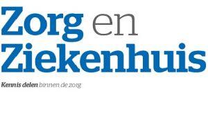 Logo Zorg En Ziekenhuis V